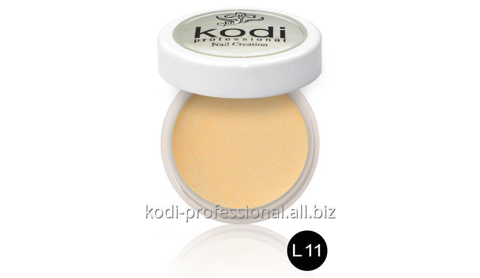Цветной акрил Kodi prodessional L11