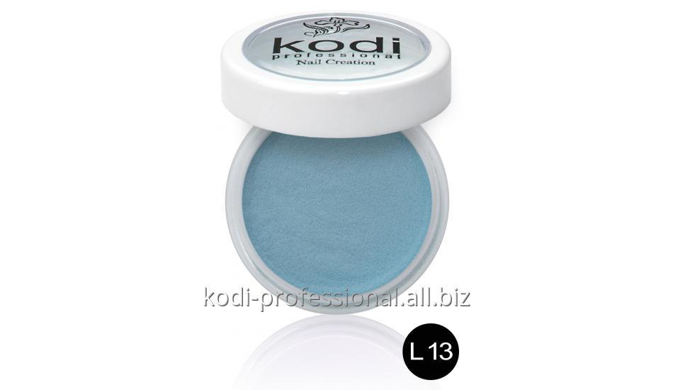 Цветной акрил Kodi prodessional L13