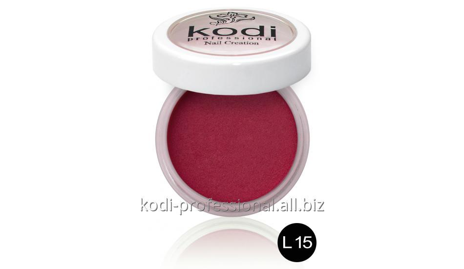 Цветной акрил Kodi prodessional L15