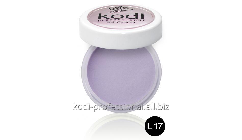 Цветной акрил Kodi prodessional L17