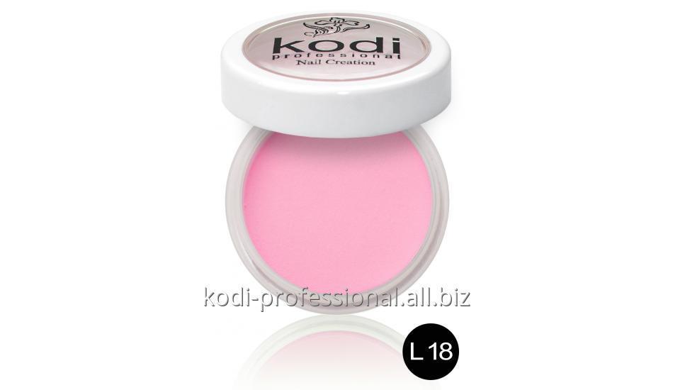 Цветной акрил Kodi prodessional L18