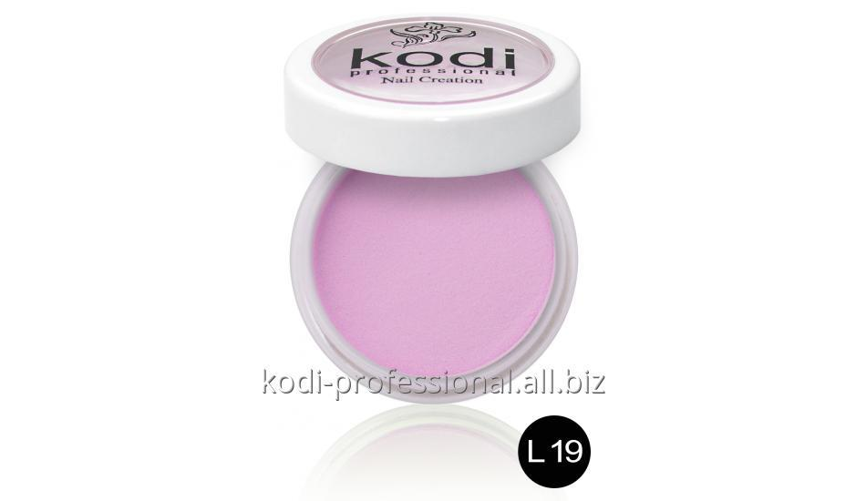 Цветной акрил Kodi prodessional L19