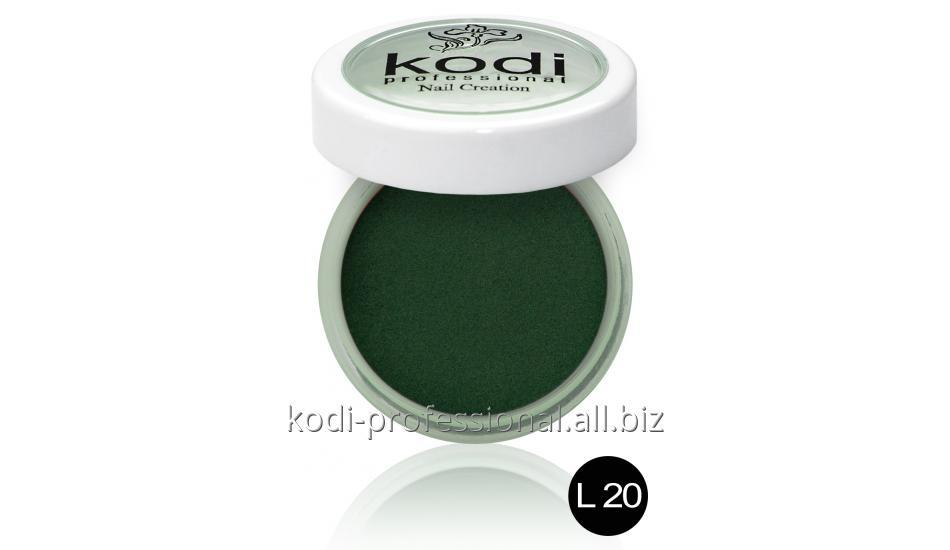 Цветной акрил Kodi prodessional L20