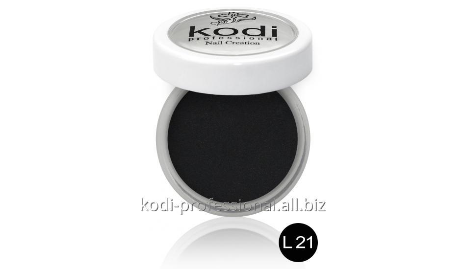 Цветной акрил Kodi prodessional L21