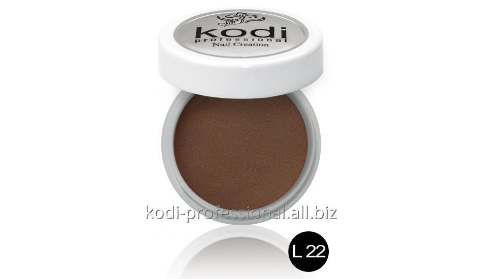 Цветной акрил Kodi prodessional L22