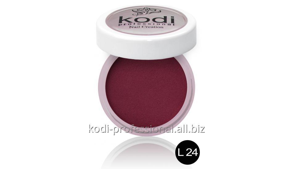 Цветной акрил Kodi prodessional L24