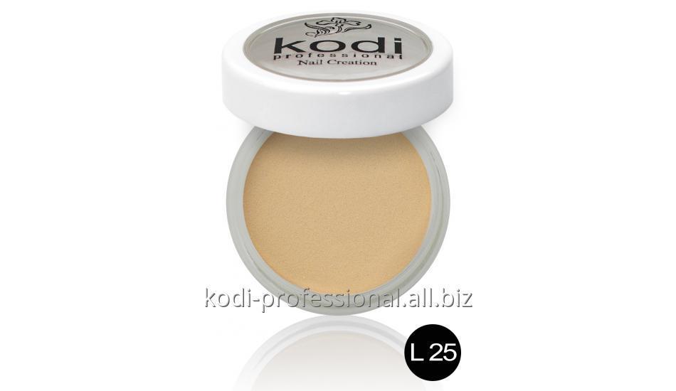 Цветной акрил Kodi prodessional L25