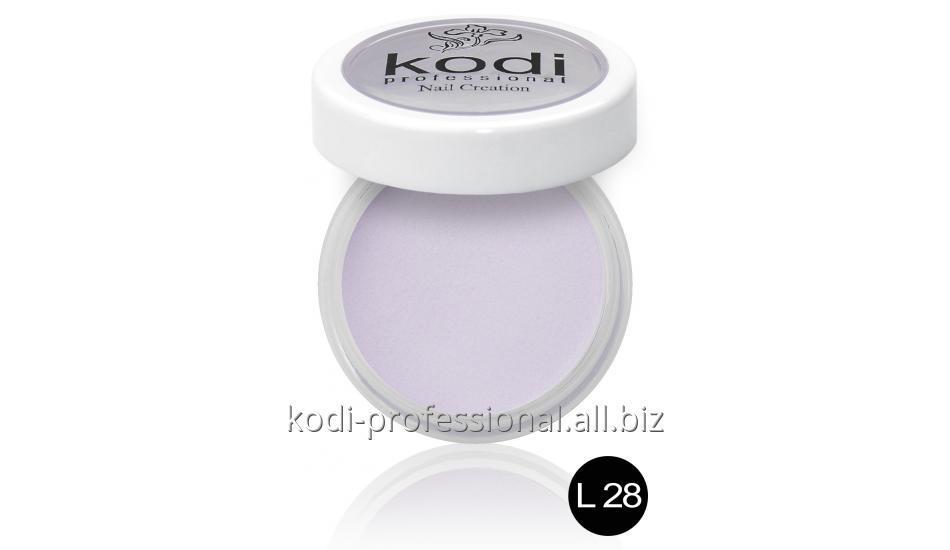 Цветной акрил Kodi prodessional L28