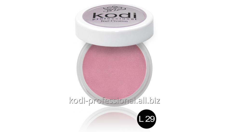 Цветной акрил Kodi prodessional L29