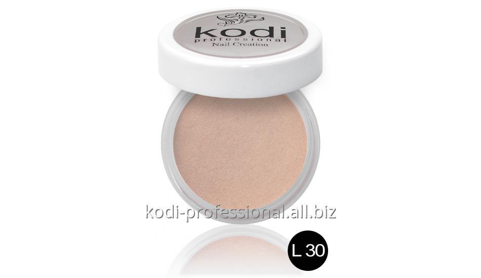 Цветной акрил Kodi prodessional L30