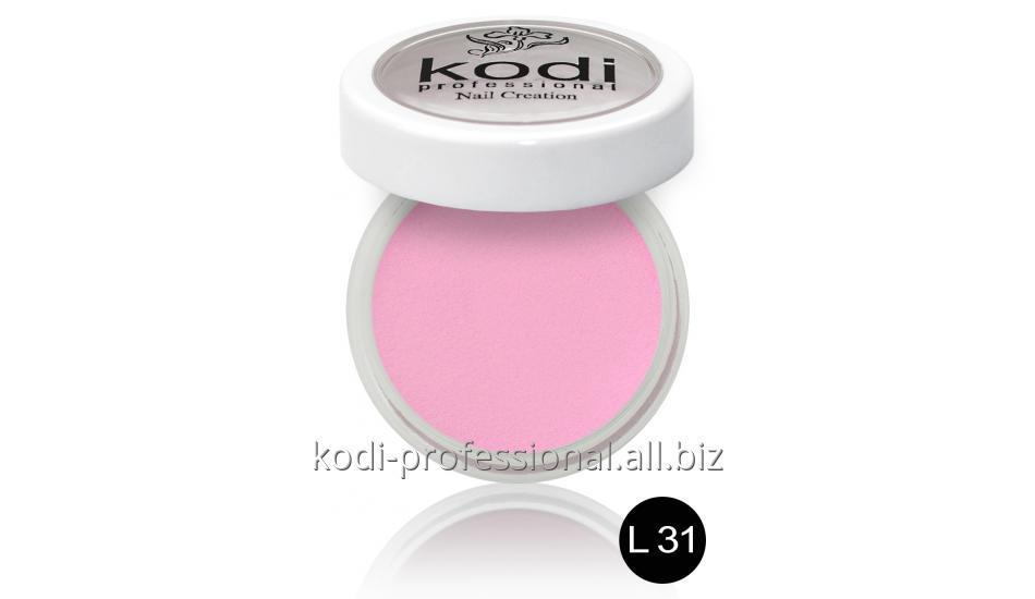 Цветной акрил Kodi prodessional L31