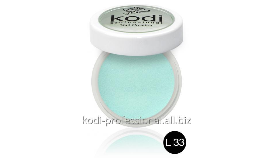 Цветной акрил Kodi prodessional L33