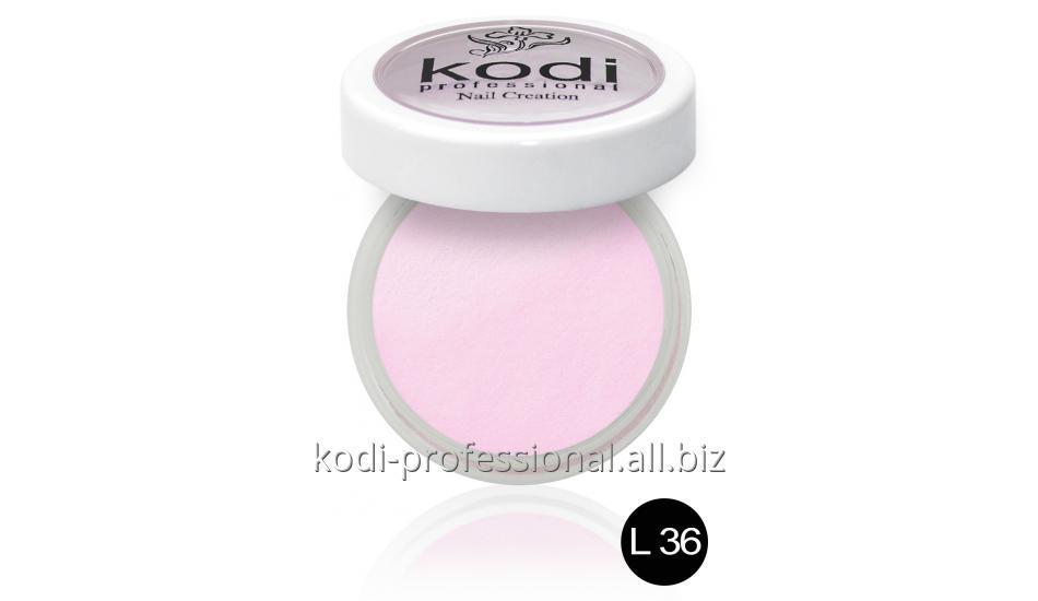 Цветной акрил Kodi prodessional L36