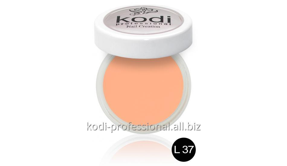 Цветной акрил Kodi prodessional L37