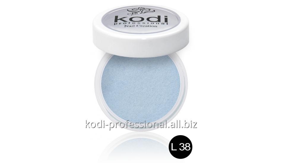 Цветной акрил Kodi prodessional L38