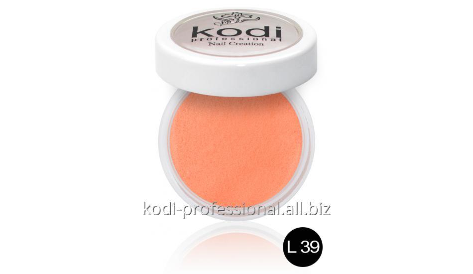 Цветной акрил Kodi prodessional L39