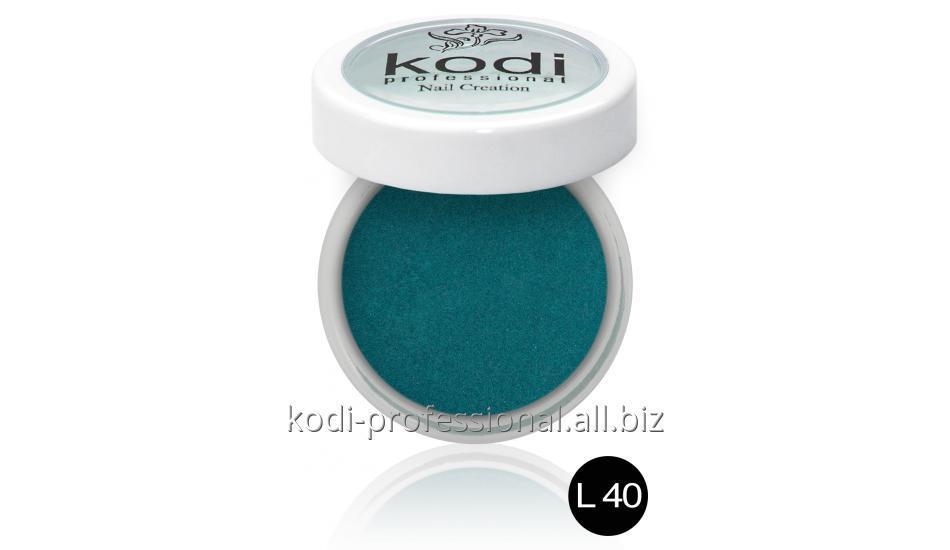 Цветной акрил Kodi prodessional L40