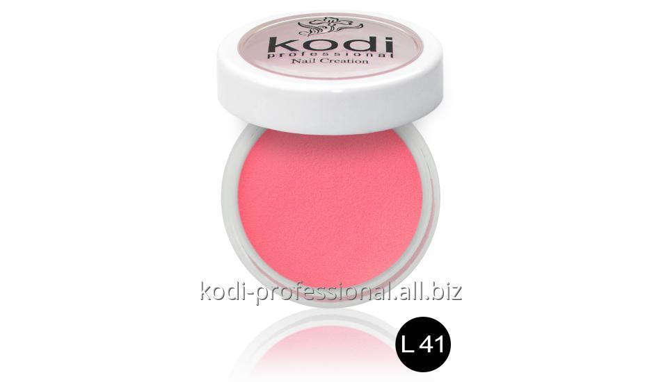 Цветной акрил Kodi prodessional L41