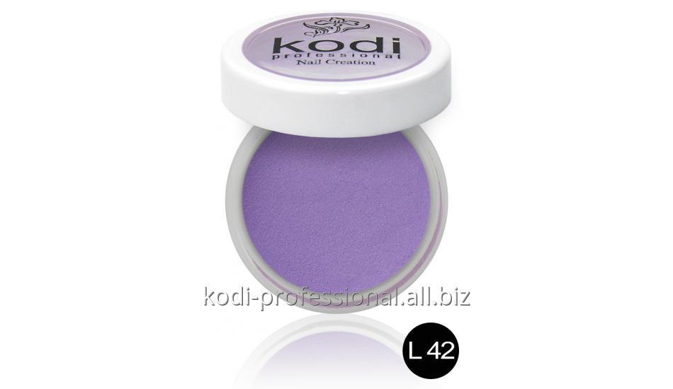 Цветной акрил Kodi prodessional L42