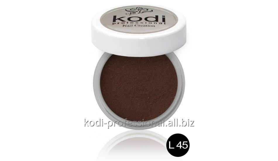 Цветной акрил Kodi prodessional L45