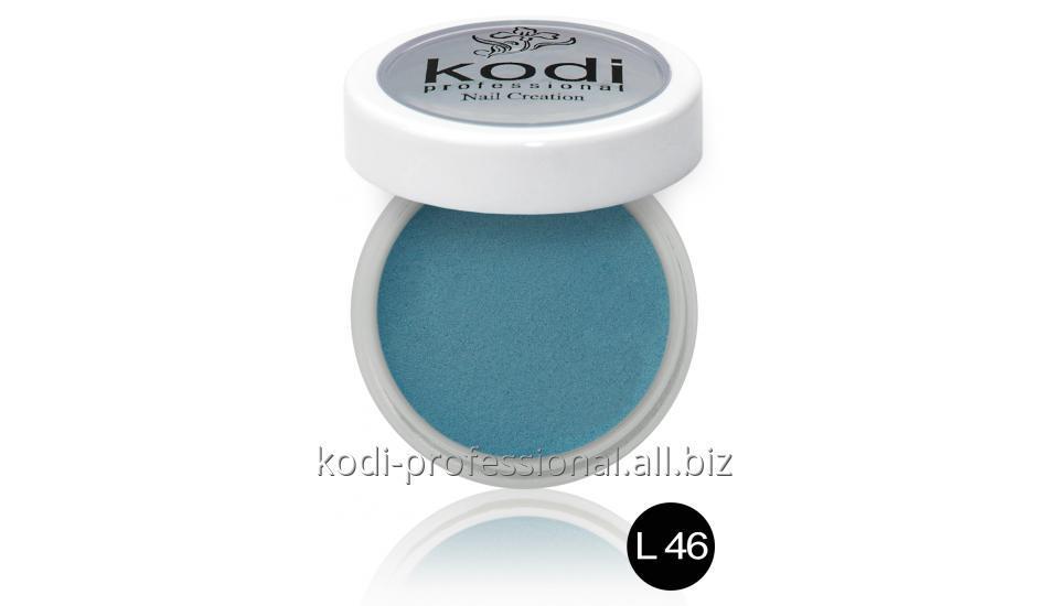 Цветной акрил Kodi prodessional L46