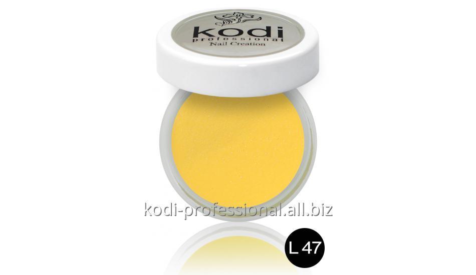 Цветной акрил Kodi prodessional L47