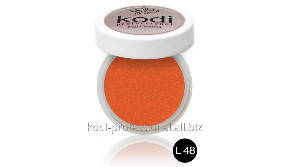 Купить Цветной акрил Kodi prodessional L48