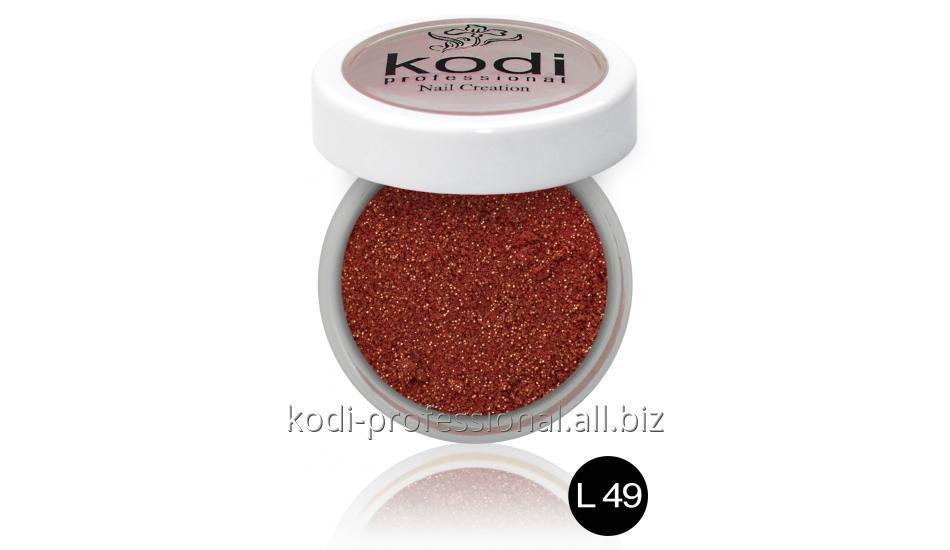 Цветной акрил Kodi prodessional L49
