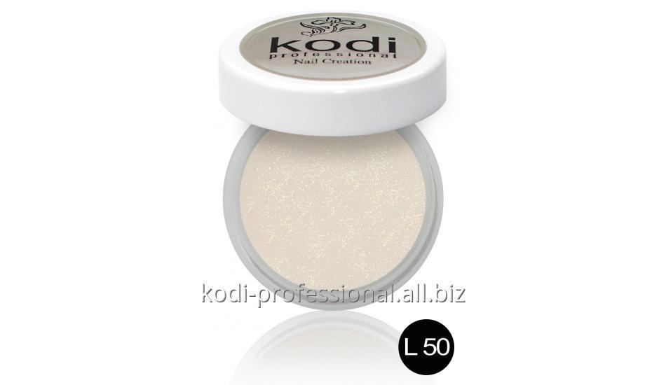 Цветной акрил Kodi prodessional L50