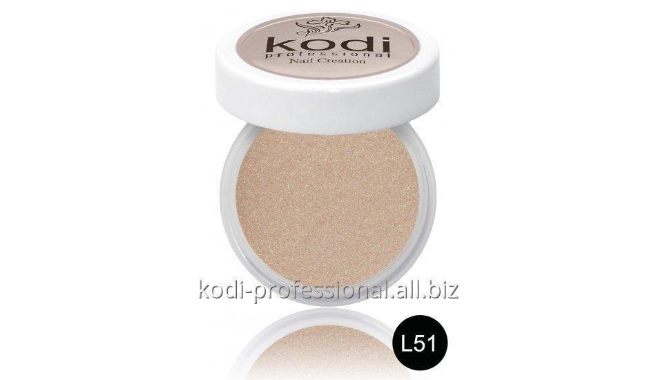 Цветной акрил Kodi prodessional L51