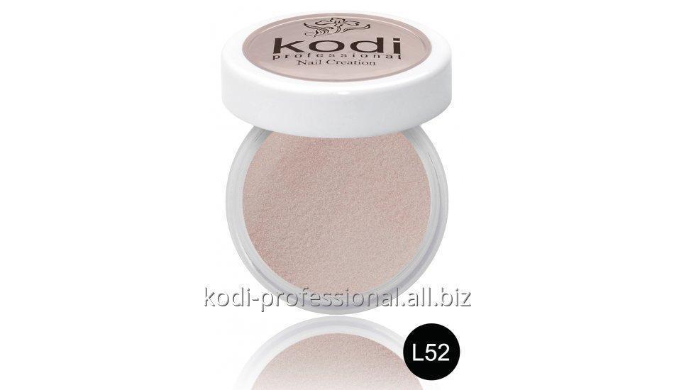 Цветной акрил Kodi prodessional L52