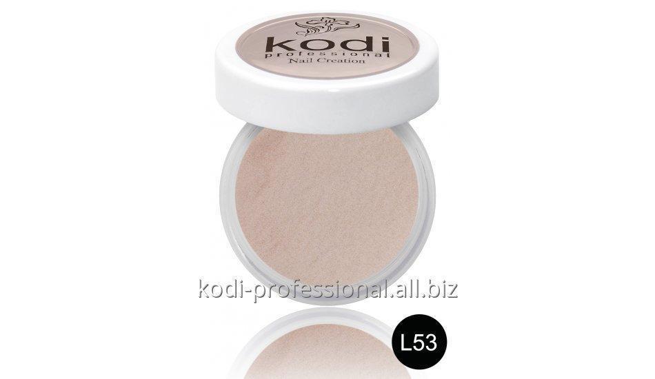 Цветной акрил Kodi prodessional L53