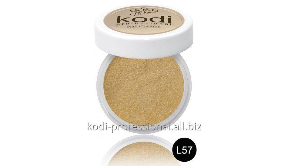 Цветной акрил Kodi prodessional L57