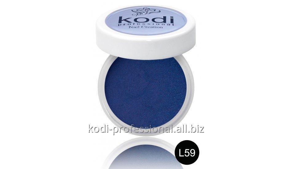 Цветной акрил Kodi prodessional L59