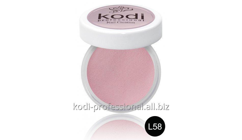 Цветной акрил Kodi prodessional L58