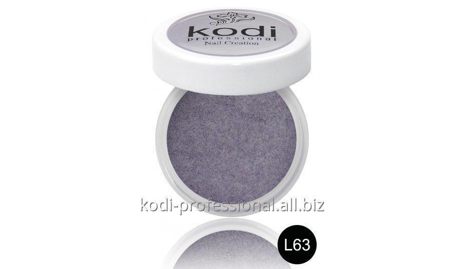 Цветной акрил Kodi prodessional L63