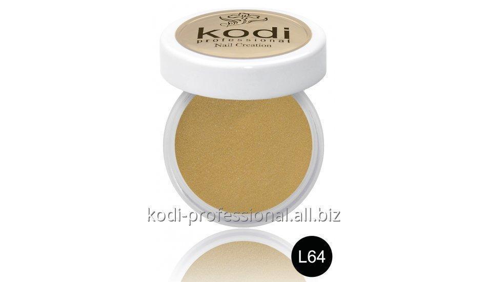 Купить Цветной акрил Kodi prodessional L64