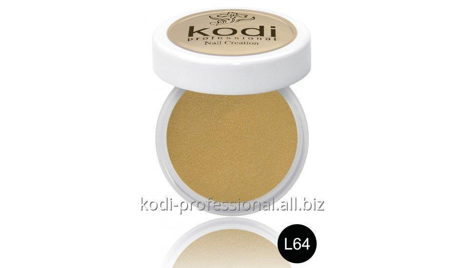 Цветной акрил Kodi prodessional L64