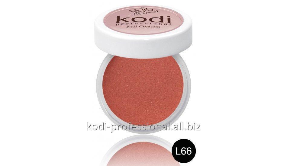 Цветной акрил Kodi prodessional L66