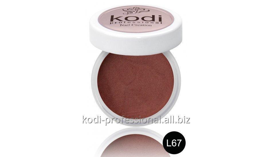 Цветной акрил Kodi prodessional L67