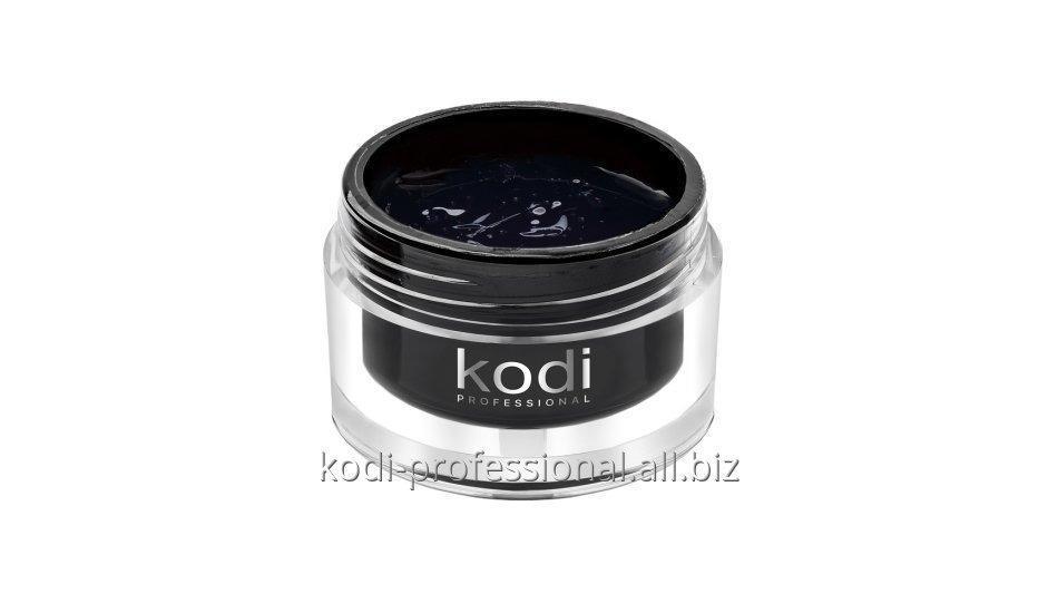 UV Gel Premium Euro Builder Kodi professional 14 мл 1 Фазный розово-прозрачный гель