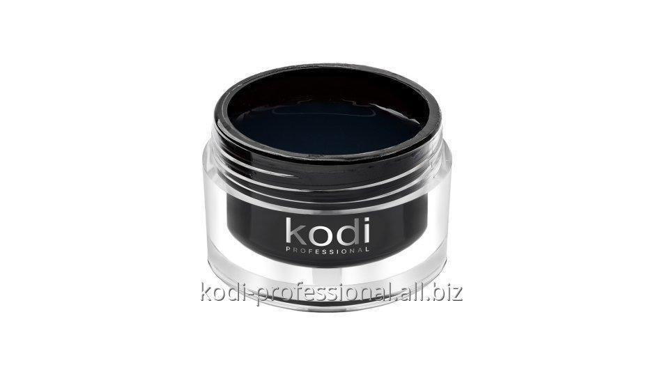 Premium Clear Gel Kodi professional 14 мл 1Фазный прозрачный гель