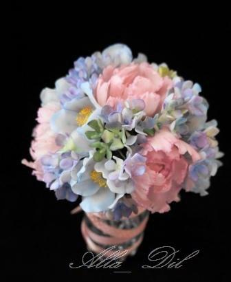 Сахарные цветы купить киев купить силиконовые цветы орхидеи