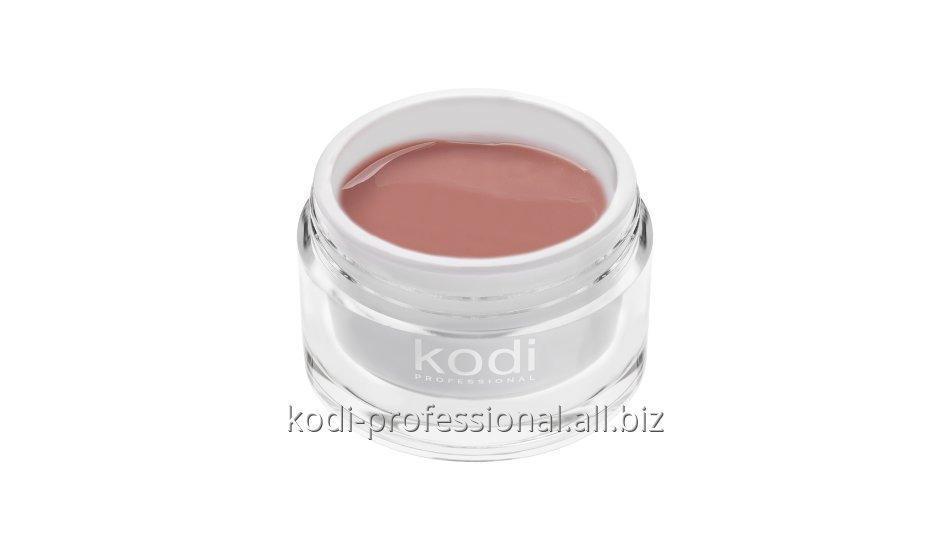 UV Masque Gel Caramel Kodi professional 14 ml Гель матирующий Карамель