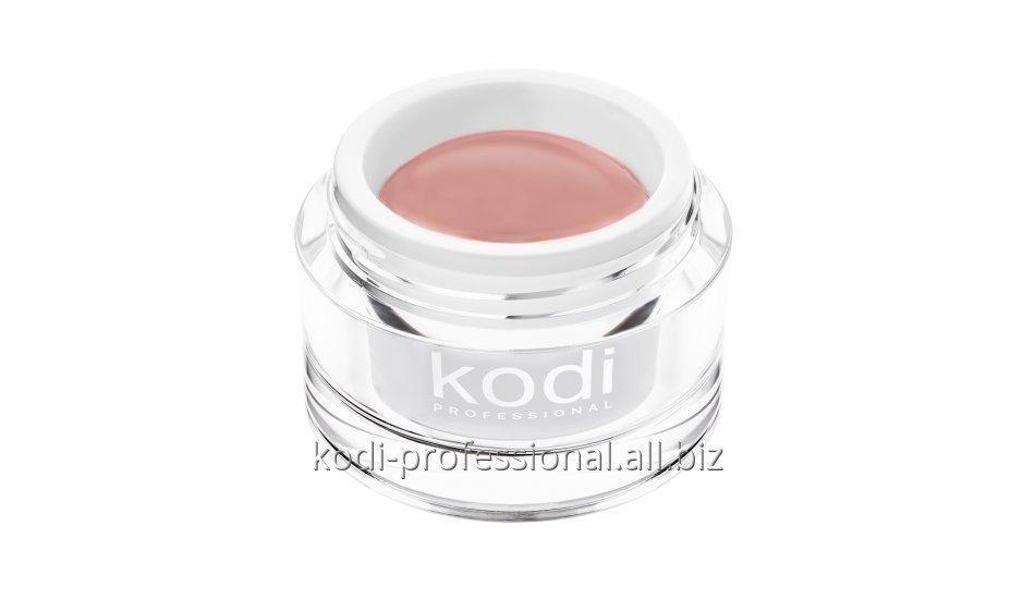 UV Masque Gel Caramel Kodi professional 28 ml Гель матирующий Карамель
