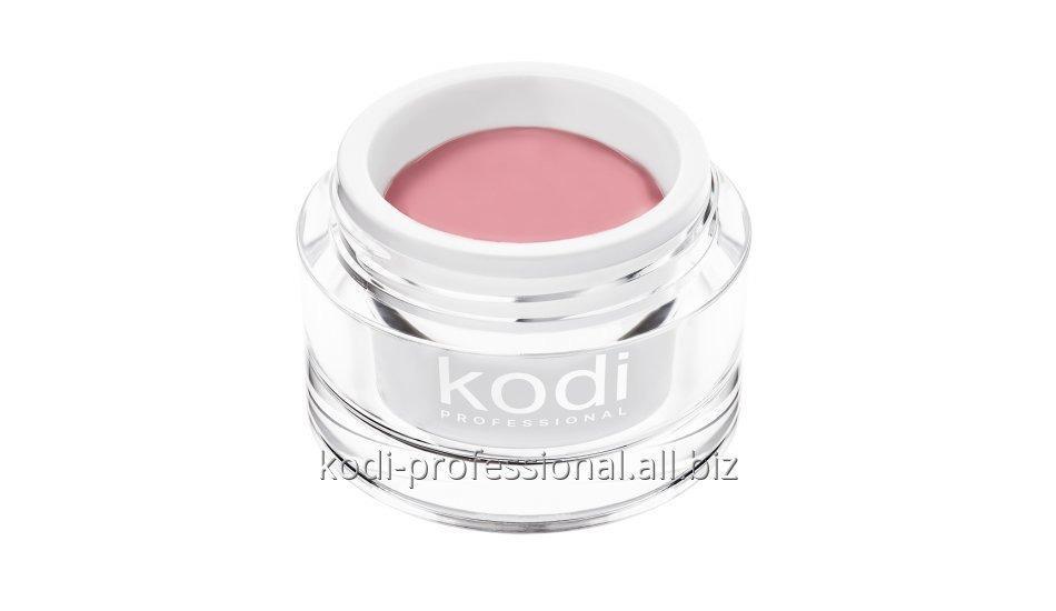 UV Masque Gel Tea Rose Kodi professional 14 ml Гель камуфлирующий Чайная роза