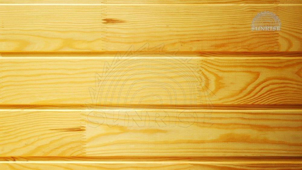 Вагонка срощенная деревянная сосна - Ukraine. Обшивка вагонкой.