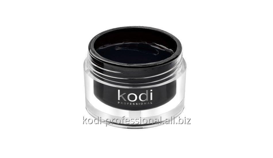 UV Gel Pink Builder gel Kodi professional 14 ml Прозрачно-розовый гель