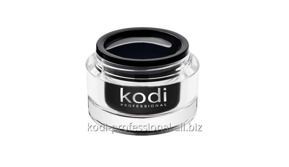 UV Gel Prima Clear Builder gel Kodi profesiional 28 ml Прозрачный гель