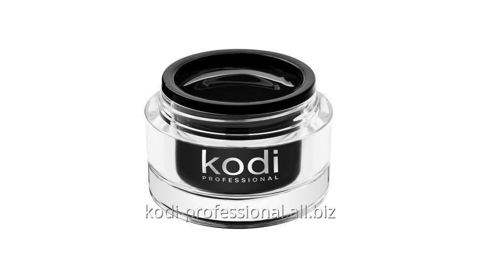 Купить UV Gel Pink Builder gel Kodi professional 28 ml Гель розово-прозрачный